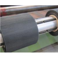 China Epoxy Coated Welded Wire Mesh Environmental Friendly , Epoxy Woven Wire Mesh Good Flexibility on sale