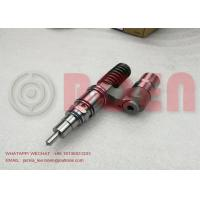 China High Performance Diesel Injectors 3155040 3155041 High Speed Steel Material on sale