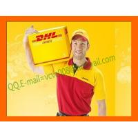 Quality DHL international express Chinese imports to Singapore for sale