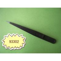 Buy Carbon fiber and Carbon synthetic plastics Tweezers at wholesale prices