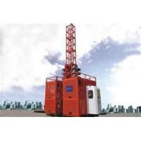 Quality 1T industrial Hydraulic building rack pinion hoist equipment Goods Elevators for sale