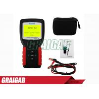 Buy Accurate Electrical Conductance Battery Tester for Automobile MICRO-468 at wholesale prices