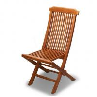 Quality China Teak Avant Stacking Chair for sale