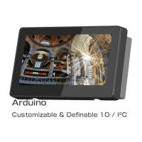 Quality Android 4.4.4 OS Home Automation Tablet 5 Point Capacitive Touch Screen With RS485 Serial Port for sale