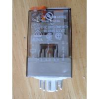 China Finder Plug In Non-Latching Relay,10 A,230 Vac on sale