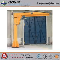 Quality Manufacturer Direct Mobile Jib Cranes For Sale for sale