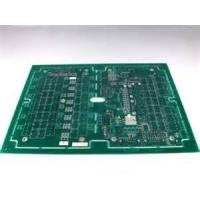 Quality 1mm Thickness , Plate Gold Double Sided printed circuit boards PCB fabrication for sale