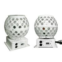 Buy LED Lantern Stage Lights 12x3W LED Disco Mini Party Laser Effect LightS at wholesale prices