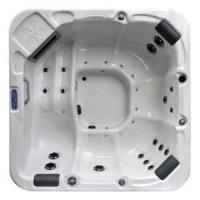 Quality Acrylic Bathtub with Neck Collar Massage (A200) for sale