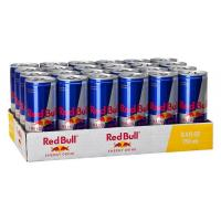Buy cheap Red Bull Energy Drinks from wholesalers