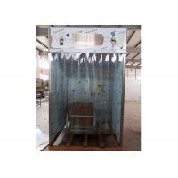 Quality Automatic Air Flow Down Dispensing Booth Class 100 Pharmaceutical Clean Room for sale