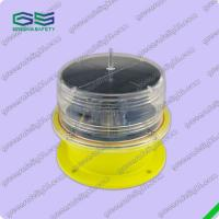 China GS-LS/L Low-intensity Solar-Powered Aviation Obstruction Light on sale