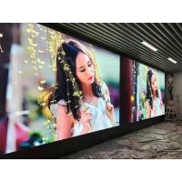 P2.5 Led Display Video Wall , Nova Led Video Wall Screen Smd High Refresh Rate for sale