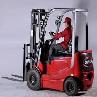 Quality Battery Operated Forklift (FB25) for sale