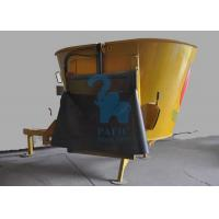 Quality SDR Brand Auger TMR Feed Mixer Auger With Low Maintenance Eco - Friendly for sale