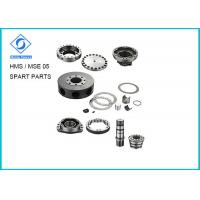 China MS05 MSE05 Series Small Hydraulic Piston Wheel / Shaft Motor Hydraulic Repair Parts on sale