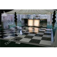 Buy cheap Outdoor Aluminum Luxury Wedding Reception Tents Decorated with Flooring System from wholesalers