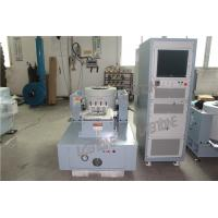 Quality Electro Power Random Vibration Table Test System For Product and Package Testing for sale