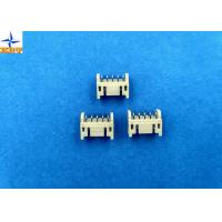 Quality 2.00mm pitch dual row wafer connector wire to board connector side entry type PHD shrouded header for sale