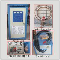 Hot sale WH-VI-30 high frequency induction quenching furnace for sale