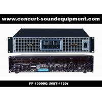 Outdoor Line Array Sound System for sale