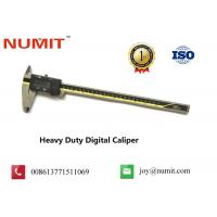 Quality Precision Mitutoyo Style Heavy Duty Digital Vernier Caliper 0-300mm for sale