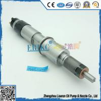 Quality Bosch fuel injector for car system 0445120020 , injector assembly 0 445 120 020 , factory price injector 0445 120 020 for sale