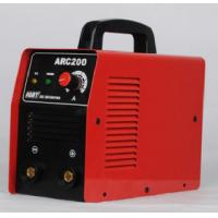 Quality High Precision Inverter Arc Welding Machine 43.6A Current For Industrial / Household for sale