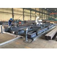 Buy cheap RCS Series Robotics Plasma Cutting Station For Long Steel Products With from wholesalers