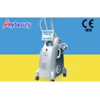 Quality RF Vacuum Cavitation Slimming Machine Fat Reduction Skin Tightening for sale