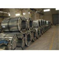 Quality High Precision Size SPCC 1B Cold Rolled Coil , Constructions Steel Sheet Roll for sale