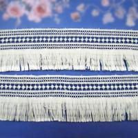 Buy cheap Lace fringe 9CM width Special ribbon from wholesalers