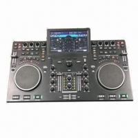 China Refurbished Denon CDJ Digital DJ Turntable CD/MP3/ARMENS, DJ Music/Audio Mixer, USB  on sale