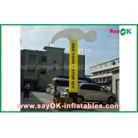 Quality Customized Inflatable Air Dancer / Inflatable Axe for Advertisement for sale