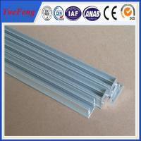 Quality Well-known trademark YUEFENG led aluminum channel made in china for sale