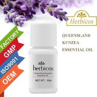 Quality 10ml Queensland Kunzea Perfume Still Essential Oils For All Skin for sale