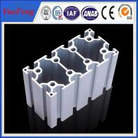 Quality Industrial Assembly Line Aluminium Profile For Sale for sale