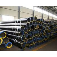 Quality ASTM A335 Alloy Seamless Steel Pipe, 8.5 - 80 mm Thickness for sale