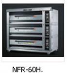 Quality Custom Commercial Baking Ovens For Restaurants , Commercial Bakery Equipment for sale