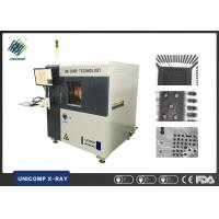 Quality On-Line Operation PCB X Ray Machine Unicomp LX2000 For Photovoltaic Industry for sale