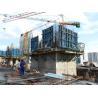 Concrete Wall Formwork  / Building Formwork System for Twin Galaxy Condominium for sale