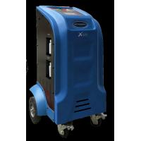 """Quality R134a Auto Car Recovery Machine / Flushing Machine 2 In 1 5"""" LCD Color Display for sale"""