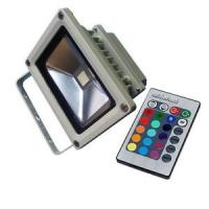China 30W RGB LED Flood Light on sale