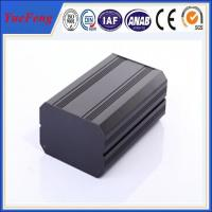 Quality 160*94*200 MM 6.3''X3.7''X7.84'' (W*H*L) HIGH QUALITY ALUMINUM ENCLOSURE BOX SHELL for sale