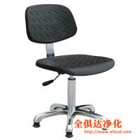 Quality PU foamed textured Cleanroom esd Lab Chairs 208 for sale