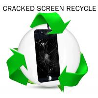 Quality Original Iphone 6S/6S+ broken lcd Screen Recycling  mobile phone buyback for sale