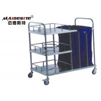 Quality Medical Appliances And Equipment Morning Check Trolley 900*500*850mm for sale