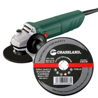 Quality 9 Angle Grinder 230mm Cutting Disc For Concrete Slitting for sale