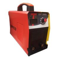 Quality High Stability Portable Welding Machine MMA Welder Energy Efficient ZX7200S for sale
