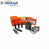 China KOMATSU PC30 PC40  Hydraulic Pump Spare Parts A10V17 For Excavator Main Pump on sale